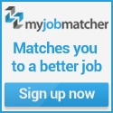 Get Matched to a new Job Today!